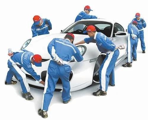 门店精准营销,从客户及车辆信息完善抓起!